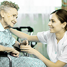 Providing excellent homecare